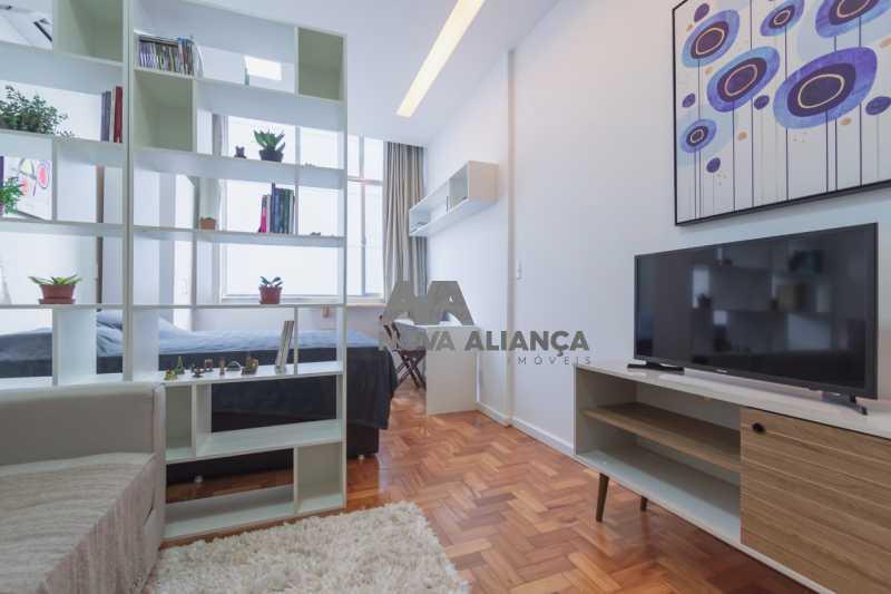 10 - Kitnet/Conjugado 26m² à venda Rua Bento Lisboa,Flamengo, Rio de Janeiro - R$ 399.990 - NFKI00256 - 11