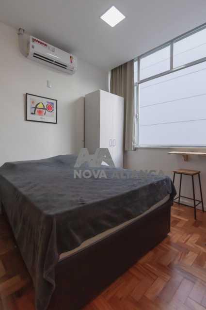 15 - Kitnet/Conjugado 26m² à venda Rua Bento Lisboa,Flamengo, Rio de Janeiro - R$ 399.990 - NFKI00256 - 16