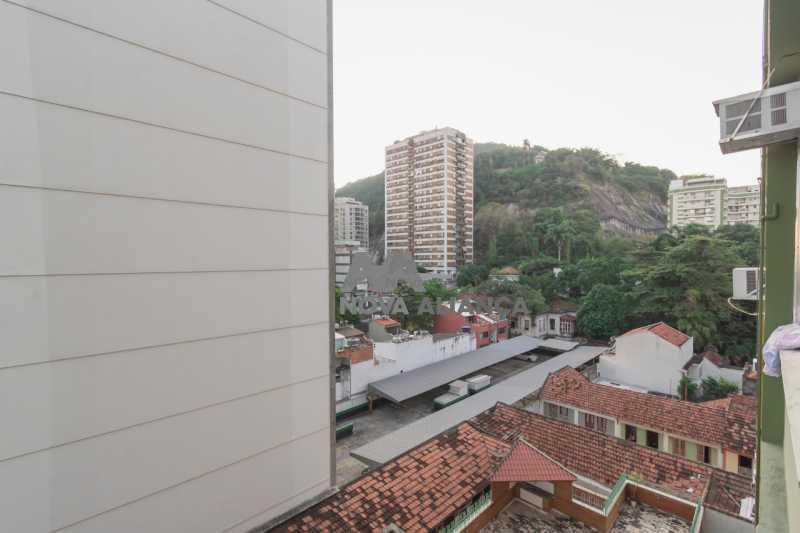 16 - Kitnet/Conjugado 26m² à venda Rua Bento Lisboa,Flamengo, Rio de Janeiro - R$ 399.990 - NFKI00256 - 17