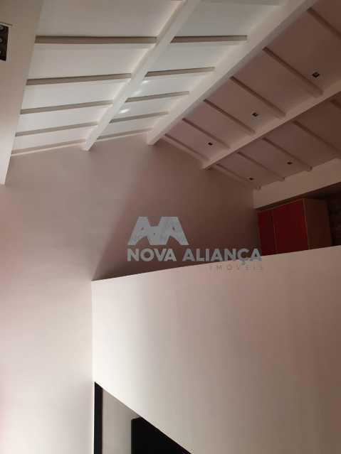 7d0fe878-08d6-4f8b-9acf-926e29 - Kitnet/Conjugado 51m² à venda Rua Sílvio Romero,Santa Teresa, Rio de Janeiro - R$ 440.000 - NFKI10099 - 18