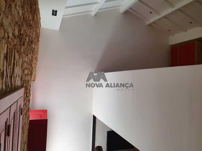 0944c697-64e6-4c44-ba6c-004f98 - Kitnet/Conjugado 51m² à venda Rua Sílvio Romero,Santa Teresa, Rio de Janeiro - R$ 440.000 - NFKI10099 - 19
