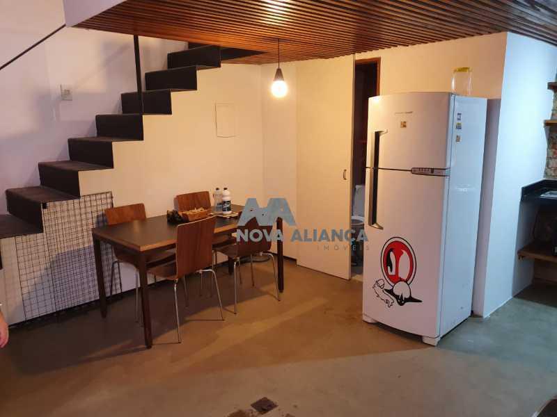 4741498d-25bf-417e-8b20-5c6d3b - Kitnet/Conjugado 51m² à venda Rua Sílvio Romero,Santa Teresa, Rio de Janeiro - R$ 440.000 - NFKI10099 - 8