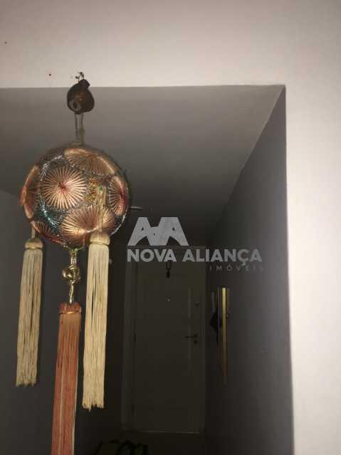 1 - Apartamento 2 quartos à venda Tijuca, Rio de Janeiro - R$ 480.000 - NBAP22200 - 1