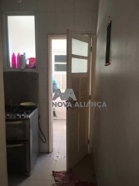 5 - Apartamento 2 quartos à venda Tijuca, Rio de Janeiro - R$ 480.000 - NBAP22200 - 6