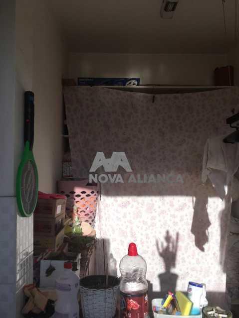 9 - Apartamento 2 quartos à venda Tijuca, Rio de Janeiro - R$ 480.000 - NBAP22200 - 10