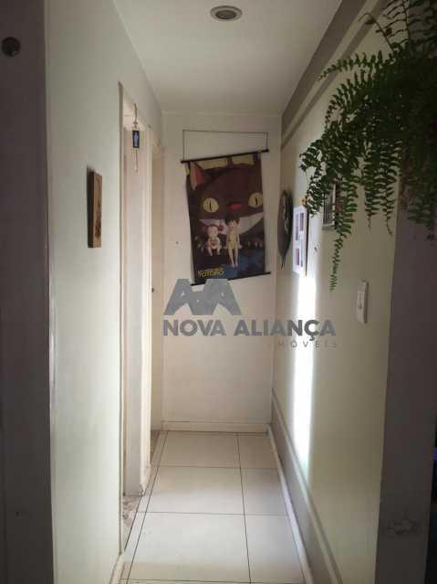 10 - Apartamento 2 quartos à venda Tijuca, Rio de Janeiro - R$ 480.000 - NBAP22200 - 11
