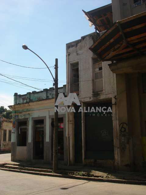 64b07960-33a2-410e-9020-26359f - Galpão 260m² à venda Gamboa, Rio de Janeiro - R$ 1.400.000 - NFGA00008 - 1