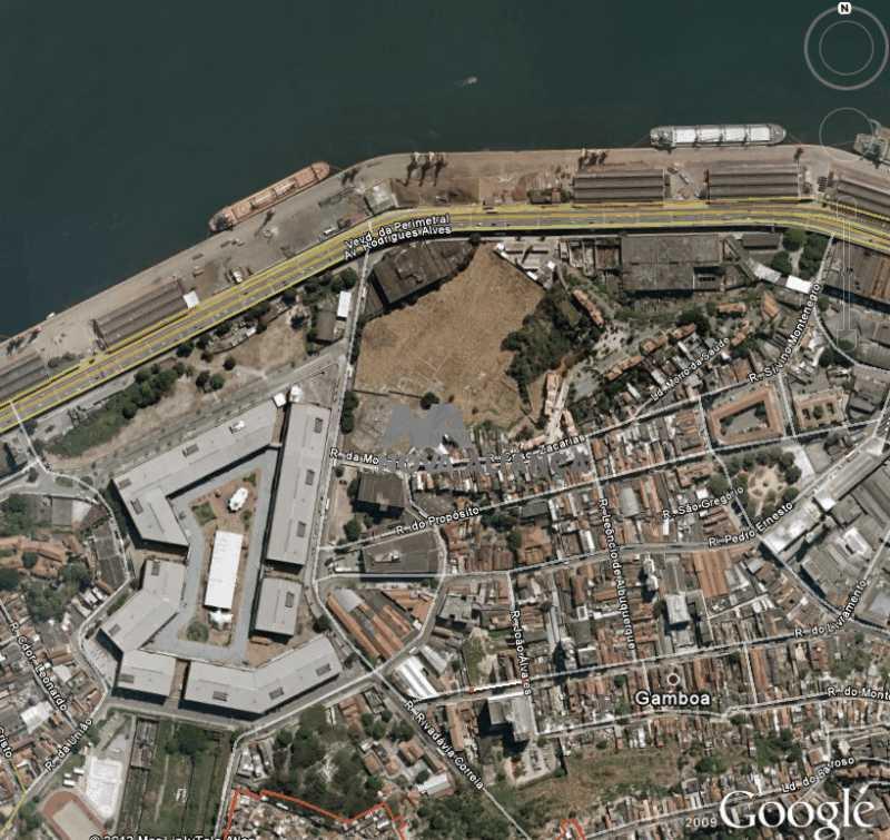 89bbd344-f07c-4fad-91d2-c7729d - Galpão 260m² à venda Gamboa, Rio de Janeiro - R$ 1.400.000 - NFGA00008 - 3