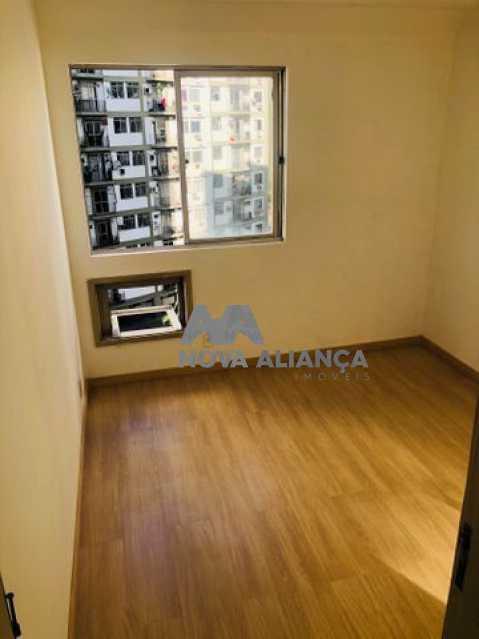 390005171075882 - Apartamento à venda Rua São Francisco Xavier,São Francisco Xavier, Rio de Janeiro - R$ 230.000 - NTAP21762 - 3