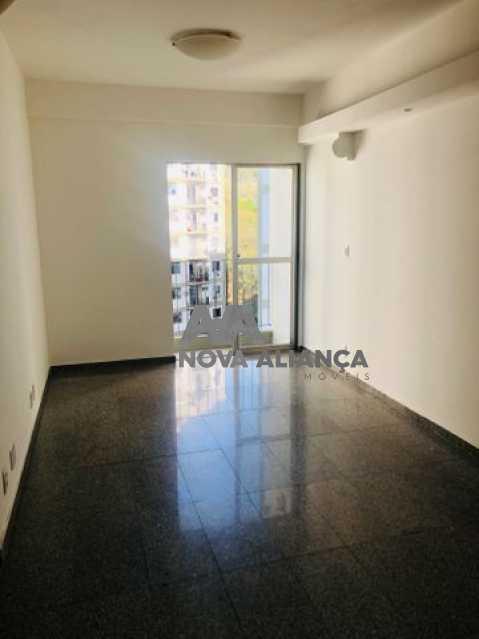 392030899245332 - Apartamento à venda Rua São Francisco Xavier,São Francisco Xavier, Rio de Janeiro - R$ 230.000 - NTAP21762 - 1