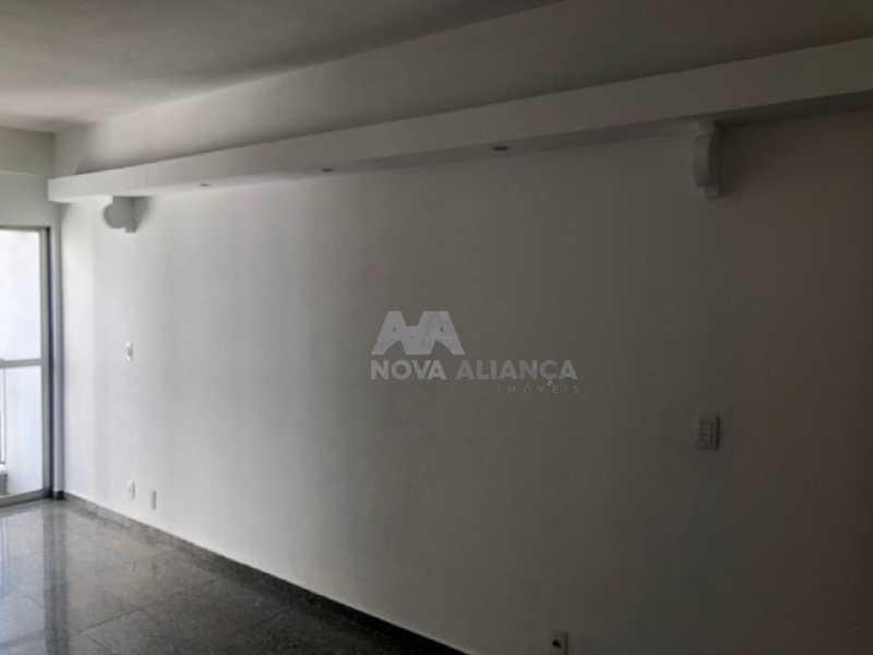 393095410882765 - Apartamento à venda Rua São Francisco Xavier,São Francisco Xavier, Rio de Janeiro - R$ 230.000 - NTAP21762 - 5