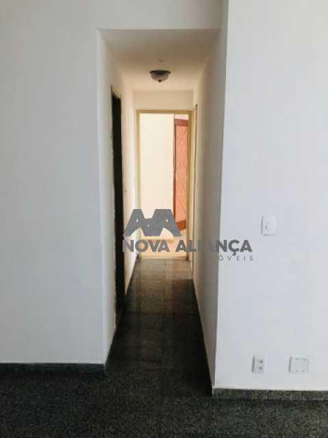 396080055923635 - Apartamento à venda Rua São Francisco Xavier,São Francisco Xavier, Rio de Janeiro - R$ 230.000 - NTAP21762 - 9