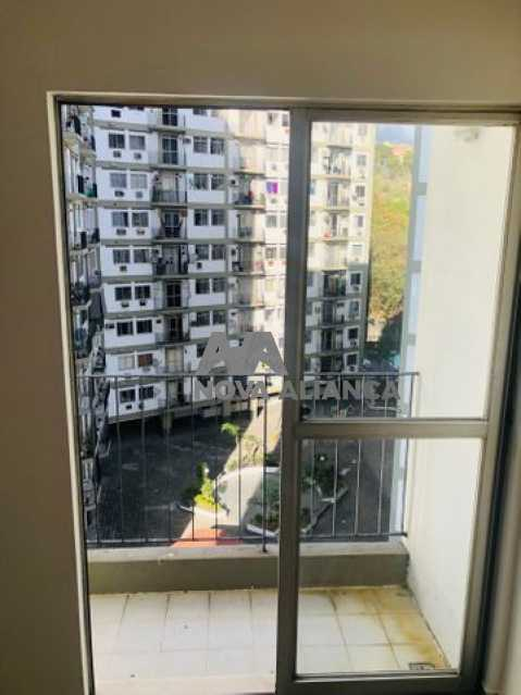 398062538520860 - Apartamento à venda Rua São Francisco Xavier,São Francisco Xavier, Rio de Janeiro - R$ 230.000 - NTAP21762 - 12