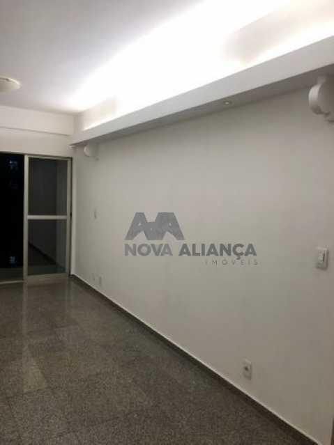 399042538852942 - Apartamento à venda Rua São Francisco Xavier,São Francisco Xavier, Rio de Janeiro - R$ 230.000 - NTAP21762 - 14