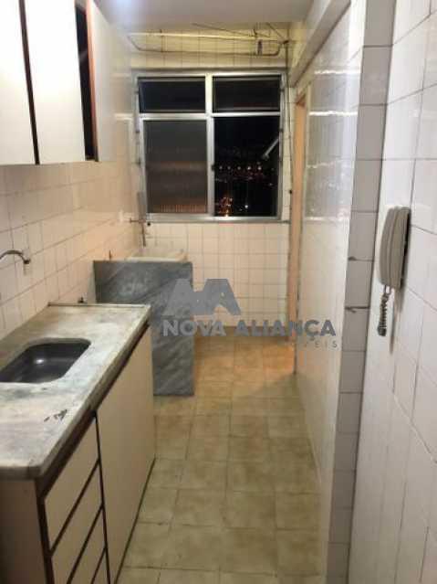 413075890618895 - Apartamento à venda Rua São Francisco Xavier,São Francisco Xavier, Rio de Janeiro - R$ 230.000 - NTAP21762 - 18