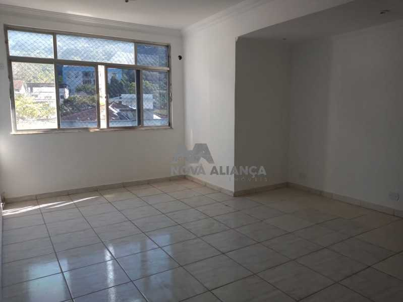 WhatsApp Image 2020-07-15 at 1 - Apartamento 3 quartos à venda Tijuca, Rio de Janeiro - R$ 350.000 - NTAP31425 - 3