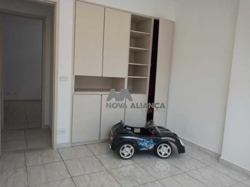 WhatsApp Image 2020-07-15 at 1 - Apartamento 3 quartos à venda Tijuca, Rio de Janeiro - R$ 350.000 - NTAP31425 - 8