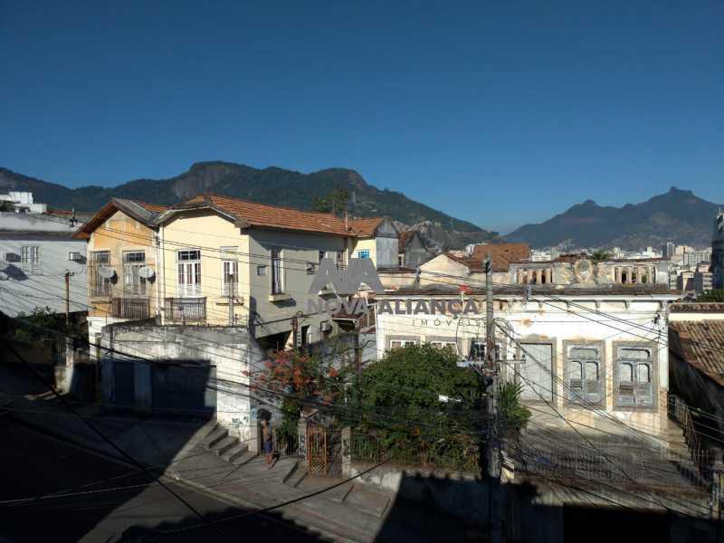 WhatsApp Image 2020-07-15 at 1 - Casa à venda Rua São Cláudio,Estácio, Rio de Janeiro - R$ 350.000 - NTCA20028 - 1