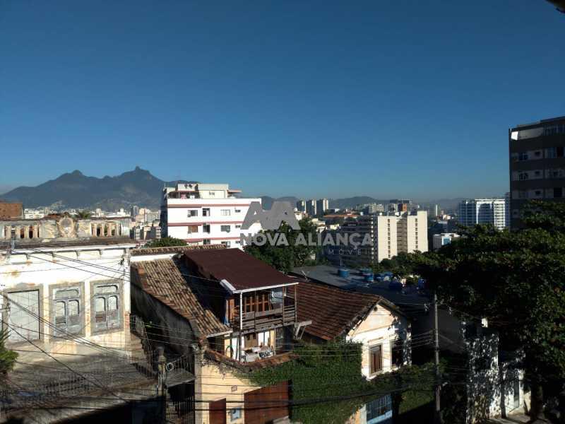 WhatsApp Image 2020-07-15 at 1 - Casa à venda Rua São Cláudio,Estácio, Rio de Janeiro - R$ 350.000 - NTCA20028 - 7