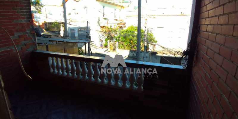 WhatsApp Image 2020-07-15 at 1 - Casa à venda Rua São Cláudio,Estácio, Rio de Janeiro - R$ 350.000 - NTCA20028 - 10
