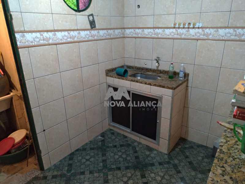 WhatsApp Image 2020-07-15 at 1 - Casa à venda Rua São Cláudio,Estácio, Rio de Janeiro - R$ 350.000 - NTCA20028 - 16