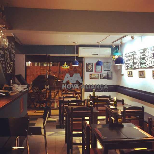 índice - Casa Comercial 100m² à venda Rua Paulo Barreto,Botafogo, Rio de Janeiro - R$ 600.000 - NBCC00014 - 4