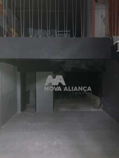 87567504-1e4f-4182-bd87-4ca56d - Casa Comercial 100m² à venda Rua Paulo Barreto,Botafogo, Rio de Janeiro - R$ 600.000 - NBCC00014 - 8