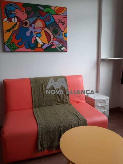 Sofa - Kitnet/Conjugado 24m² à venda Praça da Bandeira,Praça da Bandeira, Rio de Janeiro - R$ 185.000 - NTKI00023 - 7