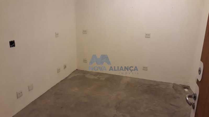 0b985c9c-3382-445a-9539-428ce8 - Sala Comercial 30m² à venda Rua da Passagem,Botafogo, Rio de Janeiro - R$ 280.000 - NCSL00173 - 4