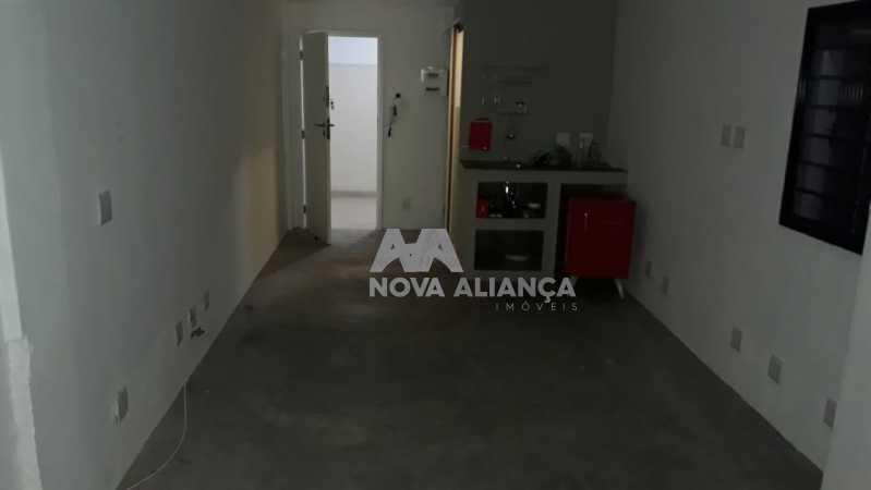 1fa50e96-e0f8-4fb0-85cd-6fd00f - Sala Comercial 30m² à venda Rua da Passagem,Botafogo, Rio de Janeiro - R$ 280.000 - NCSL00173 - 5