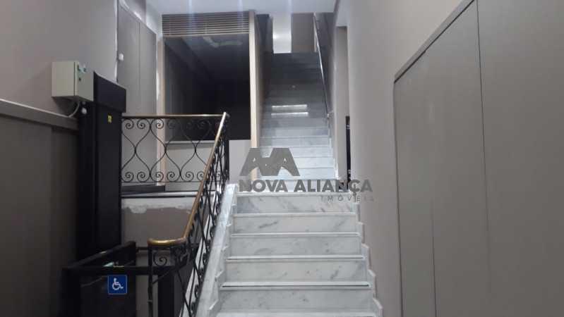 976cdeae-7365-4779-8917-891a0d - Sala Comercial 30m² à venda Rua da Passagem,Botafogo, Rio de Janeiro - R$ 280.000 - NCSL00173 - 1