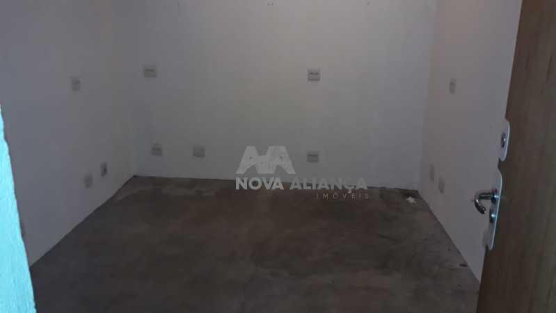d8ce16e7-a635-4341-ac98-ceefe1 - Sala Comercial 30m² à venda Rua da Passagem,Botafogo, Rio de Janeiro - R$ 280.000 - NCSL00173 - 8