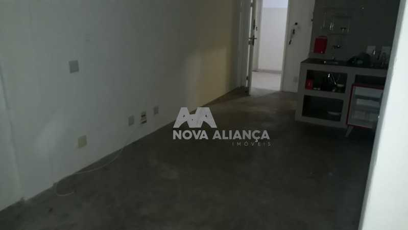 d96c84ec-136f-432f-9629-5cddb0 - Sala Comercial 30m² à venda Rua da Passagem,Botafogo, Rio de Janeiro - R$ 280.000 - NCSL00173 - 9