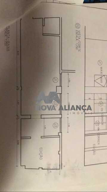 ebfb2a15-09d6-4eaa-bdfc-645b10 - Sala Comercial 30m² à venda Rua da Passagem,Botafogo, Rio de Janeiro - R$ 280.000 - NCSL00173 - 11