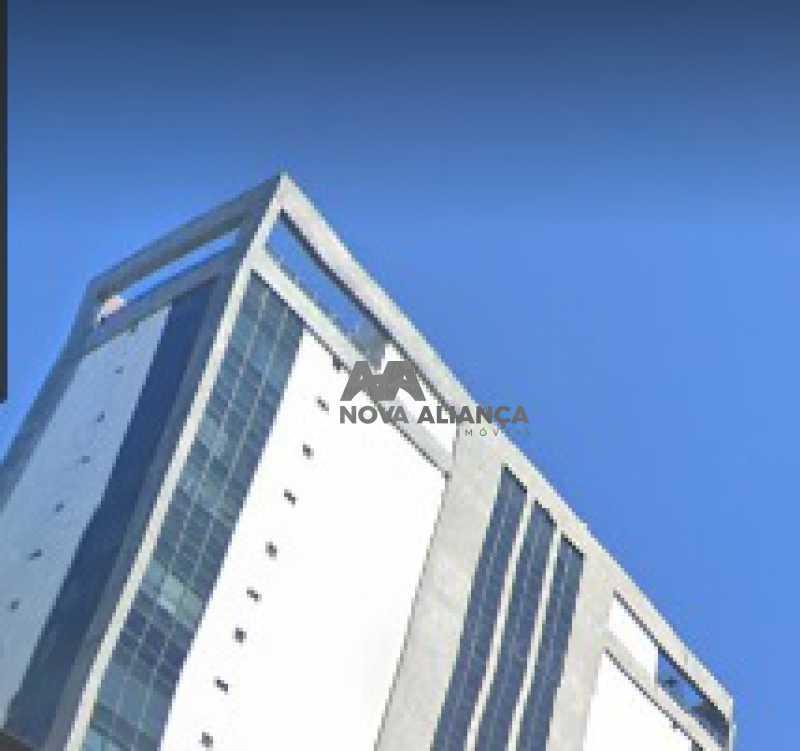 Screenshot_2020-07-20 R Gildá - Conjunto de salas comerciais, em prédio de luxo na barra da tijuca, próximo aos melhores pontos comerciais do bairro. são 4 salas somando uma área total de 140 m . andar alto. 4 vagas de garagem, copa metade do andar. Aceita propostas, grande oportunida - NISL00174 - 6