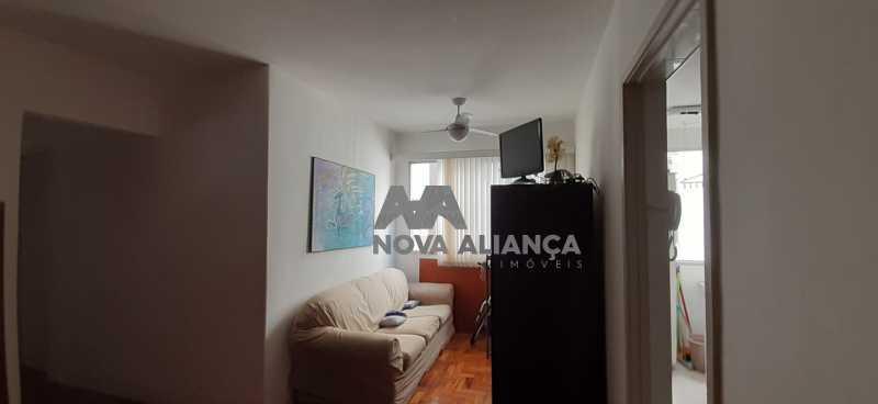 Sala - Apartamento à venda Rua Araújo Leitão,Engenho Novo, Rio de Janeiro - R$ 170.000 - NTAP31435 - 3