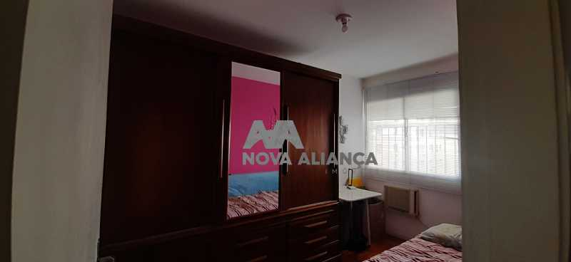 Quarto  - Apartamento à venda Rua Araújo Leitão,Engenho Novo, Rio de Janeiro - R$ 170.000 - NTAP31435 - 7