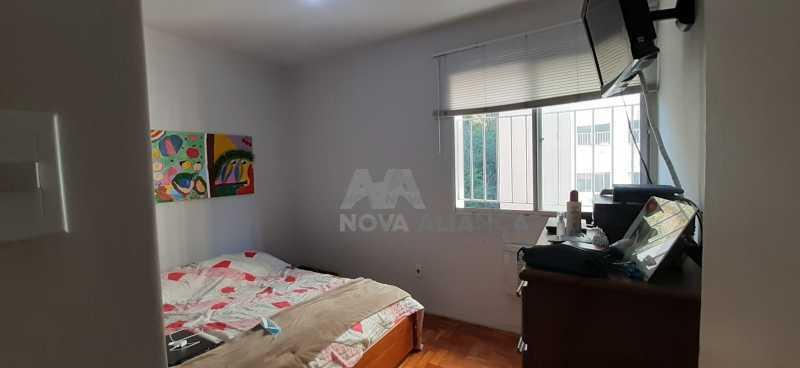 Quarto  - Apartamento à venda Rua Araújo Leitão,Engenho Novo, Rio de Janeiro - R$ 170.000 - NTAP31435 - 6