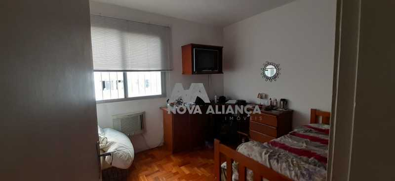 Quarto - Apartamento à venda Rua Araújo Leitão,Engenho Novo, Rio de Janeiro - R$ 170.000 - NTAP31435 - 8