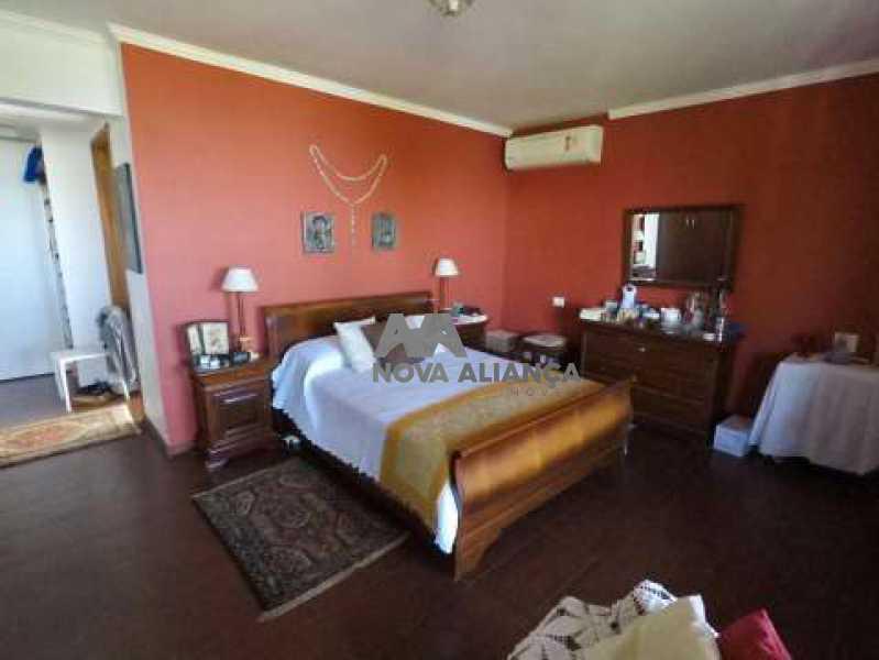 2d89128cd5106031e4ff741d285fb5 - Casa em Condomínio à venda Rua Elvira Niemeyer,São Conrado, Rio de Janeiro - R$ 6.000.000 - NSCN40006 - 11
