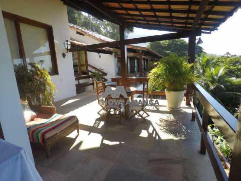 3b294985a0a297334293b99f052542 - Casa em Condomínio à venda Rua Elvira Niemeyer,São Conrado, Rio de Janeiro - R$ 6.000.000 - NSCN40006 - 10
