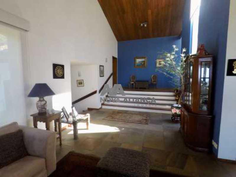 074a61ef00e79169e39eed47939a7e - Casa em Condomínio à venda Rua Elvira Niemeyer,São Conrado, Rio de Janeiro - R$ 6.000.000 - NSCN40006 - 9