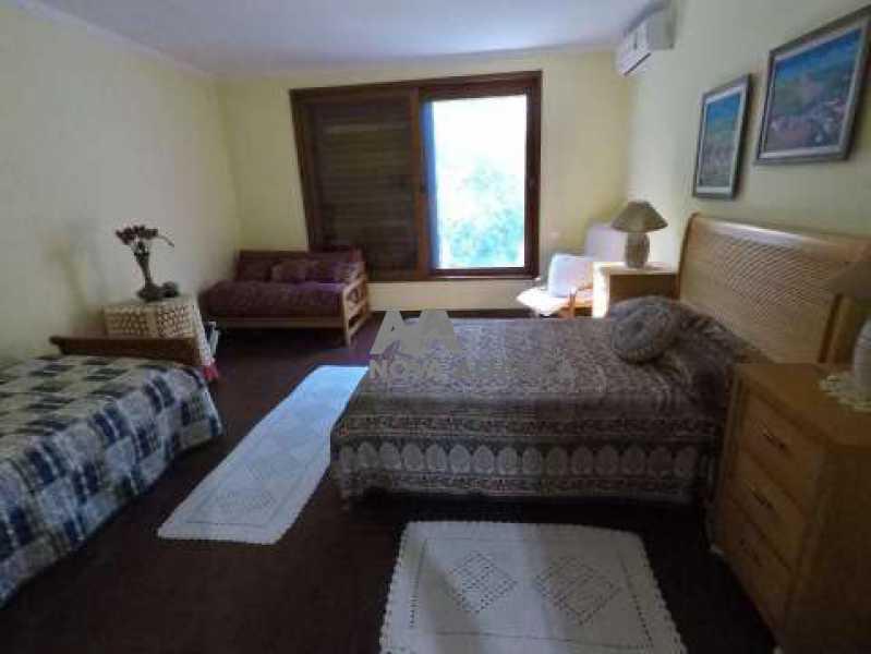 218e11e51ae4268c15bb3fbc080b91 - Casa em Condomínio à venda Rua Elvira Niemeyer,São Conrado, Rio de Janeiro - R$ 6.000.000 - NSCN40006 - 12
