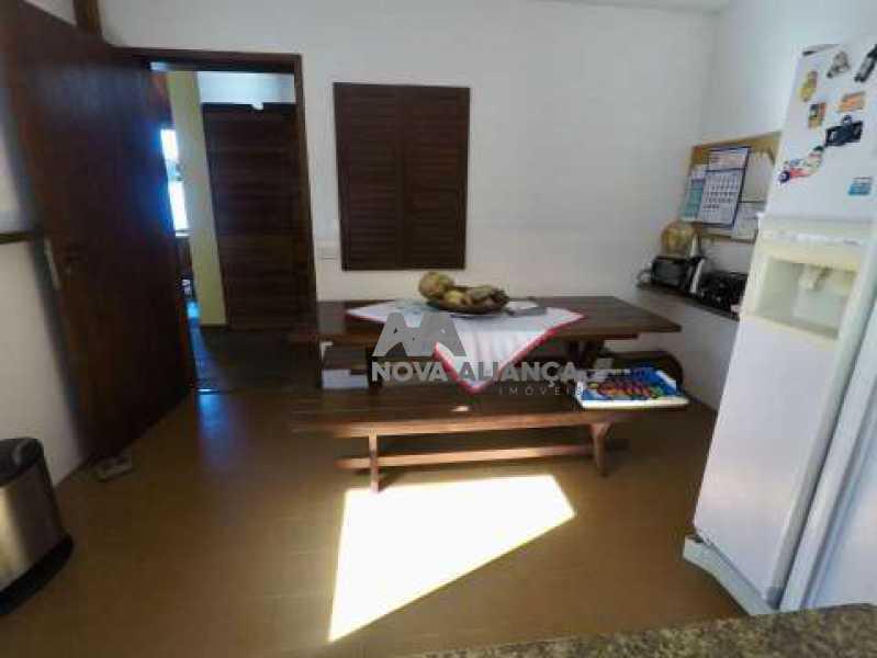 438d823eacb15bed8baf6f1df7eb57 - Casa em Condomínio à venda Rua Elvira Niemeyer,São Conrado, Rio de Janeiro - R$ 6.000.000 - NSCN40006 - 13