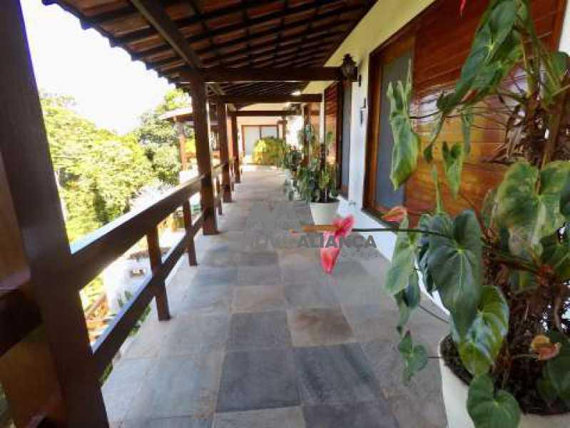 2204f4dd9e63fce56e867f24c907be - Casa em Condomínio à venda Rua Elvira Niemeyer,São Conrado, Rio de Janeiro - R$ 6.000.000 - NSCN40006 - 20
