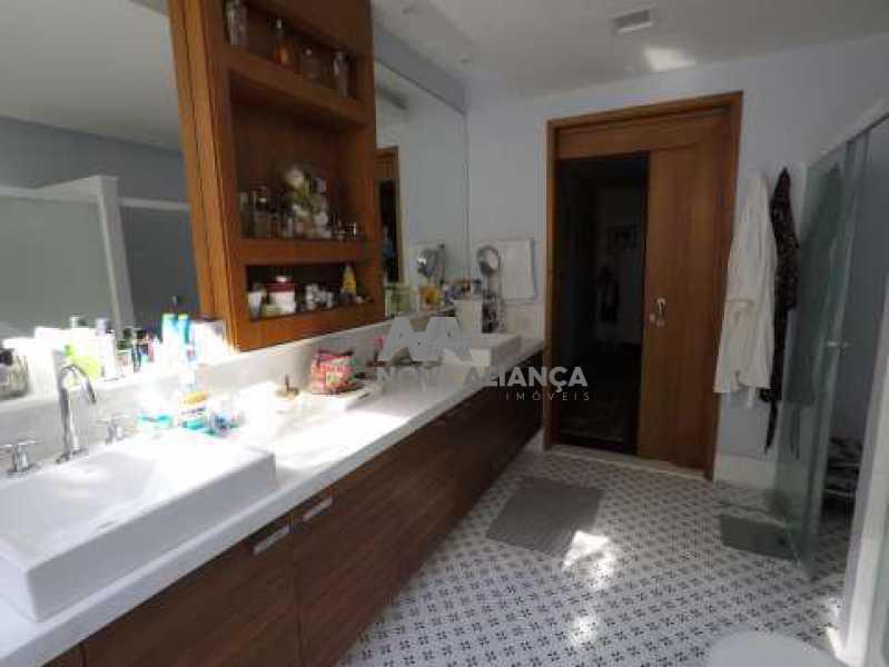 a15dc7686c5942cf86ee8a7f57c62a - Casa em Condomínio à venda Rua Elvira Niemeyer,São Conrado, Rio de Janeiro - R$ 6.000.000 - NSCN40006 - 17