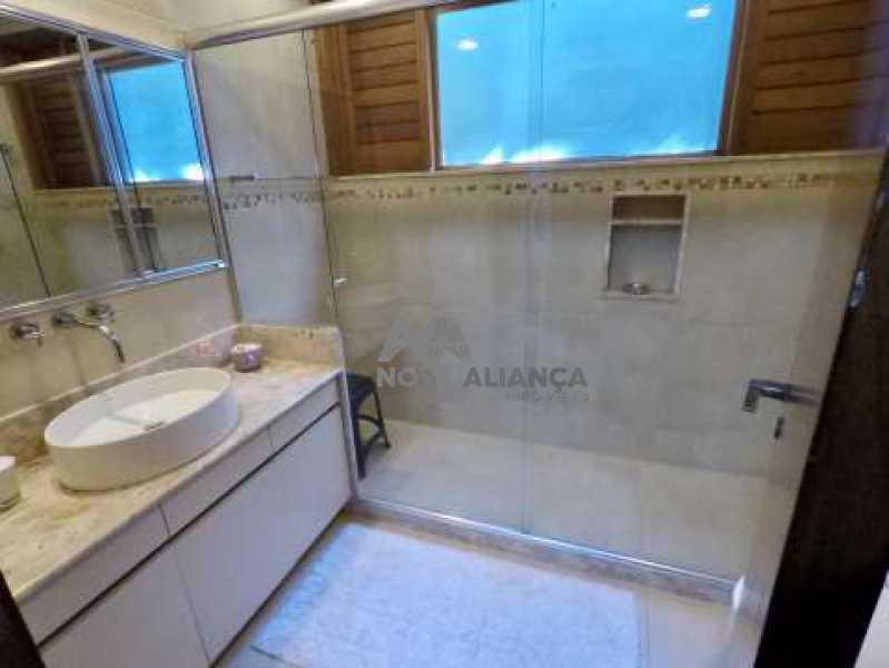 a65ab939d3b805cb07128f44b1893d - Casa em Condomínio à venda Rua Elvira Niemeyer,São Conrado, Rio de Janeiro - R$ 6.000.000 - NSCN40006 - 18