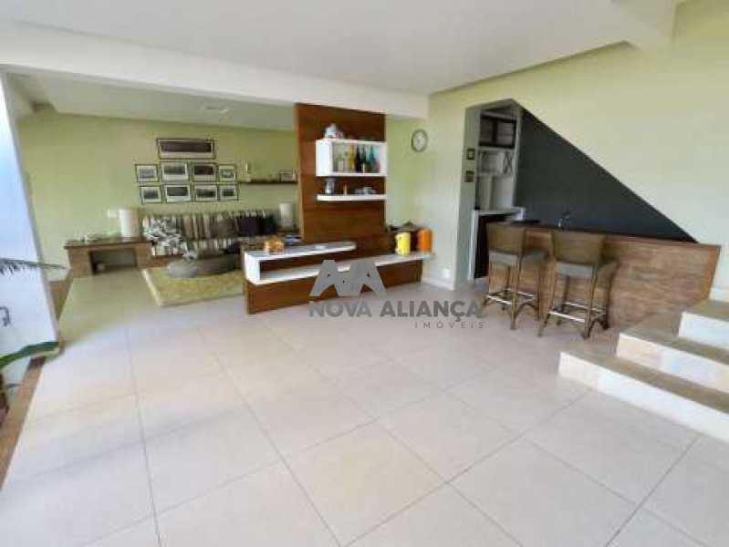 ac127ad805a2a8f0cf3d3a45bdcb76 - Casa em Condomínio à venda Rua Elvira Niemeyer,São Conrado, Rio de Janeiro - R$ 6.000.000 - NSCN40006 - 7