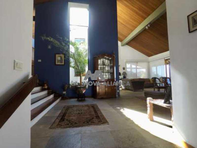 b6740858e2822547e090fdd4d473a3 - Casa em Condomínio à venda Rua Elvira Niemeyer,São Conrado, Rio de Janeiro - R$ 6.000.000 - NSCN40006 - 8