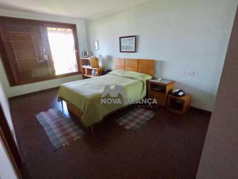 c3191e972500950e5c9d40864c6aa9 - Casa em Condomínio à venda Rua Elvira Niemeyer,São Conrado, Rio de Janeiro - R$ 6.000.000 - NSCN40006 - 15